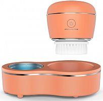 Щетка Rowenta LV4010F0 для лица насадок:1шт оранжевый (1830007337)