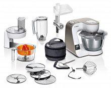 Кухонный комбайн Bosch MUM5XW40 1000Вт белый