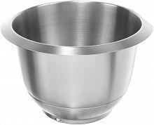 Чаша Bosch MUZ5ER2 для кухонных комбайнов серебристый