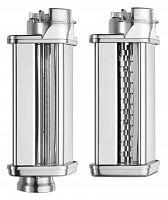 Насадка для приготовления лапши Bosch MUZ5PP1 для кухонных комбайнов серебристый