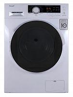 Стиральная машина Weissgauff WM 4927 DC Inverter класс: A+++ загр.фронтальная макс.:7кг белый
