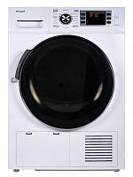 Сушильная машина Weissgauff WD 6148 D кл.энер.:B макс.загр.:8кг белый
