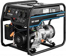 Генератор Hyundai HHY 5020F 4.5кВт