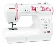 Швейная машина Janome PS 150 белый