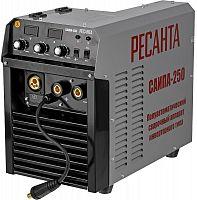 Сварочный аппарат Ресанта САИПА-250 инвертор ММА DC/MIG-MAG/FCAW 11.5кВт