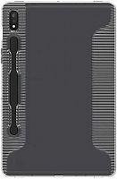 Чехол Samsung для Samsung Galaxy Tab S7 WITS Soft Cover Clear термопластичный полиуретан прозрачный (GP-FPT870WSATR)