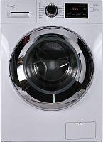 Стиральная машина Weissgauff WM 4826 D Chrome класс: A+++ загр.фронтальная макс.:6кг белый