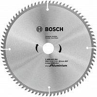 Диск пильный по алюм. Bosch 2608644394 d=254мм d(посад.)=30мм (циркулярные пилы)