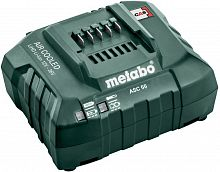 Зарядное устройство Metabo 627044000