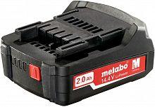 Батарея аккумуляторная Metabo 625595000 14.4В 2Ач Li-Ion