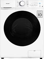 Стиральная машина Weissgauff WM 4748 DW Inverter класс: A+++ загр.фронтальная макс.:8кг белый