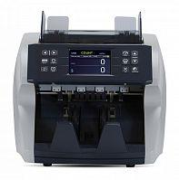 Счетчик банкнот Mertech C-100 CIS MG автоматический мультивалюта