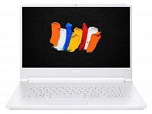 "Ноутбук Acer ConceptD 7 Pro CN715-71P-77A7 Core i7 9750H/32Gb/SSD1Tb/NVIDIA Quadro RTX 5000 16Gb/15.6""/IPS/UHD (3840x2160)/Windows 10 Professional 64/white/WiFi/BT/Cam/5500mAh"