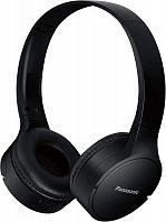 Гарнитура накладные Panasonic RB-HF420BGEK черный беспроводные bluetooth оголовье