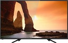 "Телевизор LED Erisson 32"" 32LX9010T2 черный/HD READY/50Hz/DVB-T/DVB-T2/DVB-C/DVB-S/DVB-S2/USB/WiFi/Smart TV (RUS)"