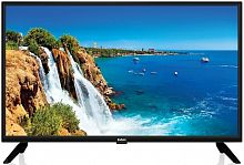 "Телевизор LED BBK 32"" 32LEX-7171/TS2C черный/HD READY/50Hz/DVB-T2/DVB-C/DVB-S2/USB/WiFi/Smart TV (RUS)"