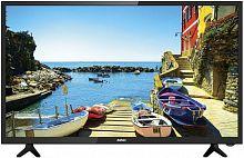 "Телевизор LED BBK 39"" 39LEX-7168/TS2C черный/HD READY/50Hz/DVB-T2/DVB-C/DVB-S2/USB/WiFi/Smart TV (RUS)"