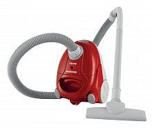 Пылесос Starwind SCB2750 1800Вт красный/серый