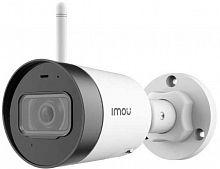 Видеокамера IP Dahua Imou Bullet Lite 4MP 2.8-2.8мм цветная корп.:белый/черный