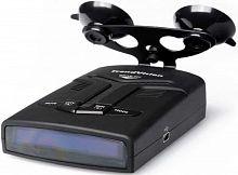 Радар-детектор TrendVision Drive-900 GPS приемник черный