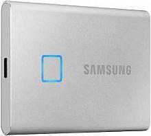 "Накопитель SSD Samsung USB Type-C 1Tb MU-PC1T0S/WW T7 Touch 1.8"""