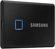 "Накопитель SSD Samsung USB Type-C 500Gb MU-PC500K/WW T7 Touch 1.8"""