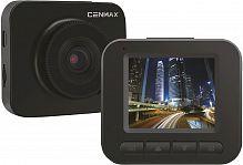 Видеорегистратор Cenmax FHD-200 черный 5Mpix 1080x1920 1080p 120гр. AX3291