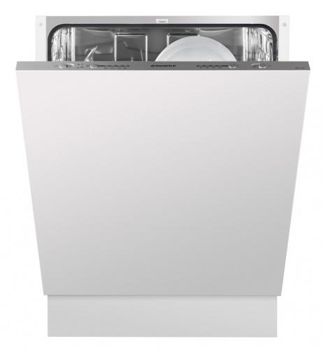 Посудомоечная машина Maunfeld MLP-12S 2100Вт полноразмерная
