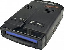 Радар-детектор TrendVision Drive-700 Signature GPS приемник