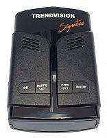 Радар-детектор TrendVision Drive-500 Signature GPS приемник