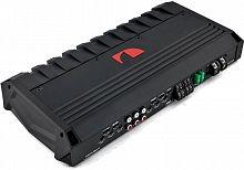 Усилитель автомобильный Nakamichi NAK-NGXA80.4 четырехканальный