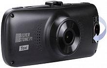 Видеорегистратор Silverstone F1 NTK-55F Taxi черный 12Mpix 1080x1920 1080p 140гр. JIELI5601