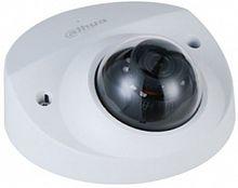 Видеокамера IP Dahua DH-IPC-HDBW2231FP-AS-0280B 2.8-2.8мм цветная корп.:белый