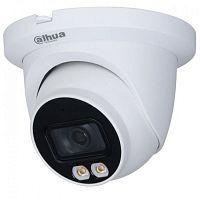 Видеокамера IP Dahua DH-IPC-HDW2239TP-AS-LED-0360B 3.6-3.6мм цветная корп.:белый