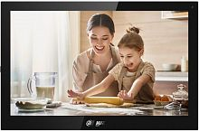 Видеодомофон Dahua DHI-VTH5341G-W черный