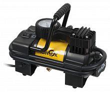 Автомобильный компрессор Качок K90 LED + подарок 35л/мин