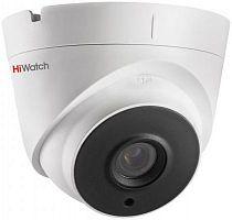 Видеокамера IP Hikvision HiWatch DS-I253M 4-4мм цветная корп.:белый