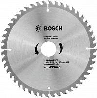 Диск пильный по дер. Bosch ECO WO (2608644377) d=190мм d(посад.)=30мм (циркулярные пилы)