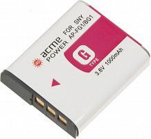 Батарея AP-BG-1 1000мАч 3.6В
