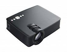 Проектор Cactus CS-PRE.09B.WVGA LCD 1200Lm (800x480) 350:1 ресурс лампы:30000часов 1xUSB typeA 1xHDMI 1.5кг