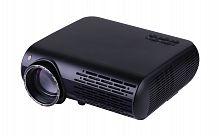 Проектор Cactus CS-PRO.02B.WXGA LCD 3000Lm (1280x800) 2000:1 ресурс лампы:30000часов 2xUSB typeA 2xHDMI 4.2кг