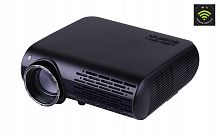 Проектор Cactus CS-PRO.02B.WXGA-A LCD 3000Lm (1280x800) 2000:1 ресурс лампы:30000часов 2xUSB typeA 1xHDMI 4.2кг