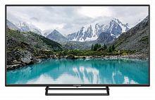 """Телевизор LED Hyundai 40"""" H-LED40FT3001 черный/FULL HD/60Hz/DVB-T/DVB-T2/DVB-C/DVB-S/DVB-S2/USB (RUS)"""