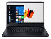 "Ноутбук Acer ConceptD 5 Pro CN517-71P-753A Core i7 9750H/16Gb/SSD512Gb/NVIDIA Quadro RTX 3000 6Gb/17.3""/IPS/UHD (3840x2160)/Windows 10 Professional/black/WiFi/BT/Cam/3815mAh"