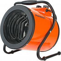 Тепловая пушка электрическая Patriot PT-R 5 оранжевый
