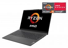 "Ноутбук Lenovo IdeaPad IP5 15ARE05 Ryzen 5 4500U/8Gb/SSD256Gb/AMD Radeon/15.6""/IPS/FHD (1920x1080)/Windows 10/grey/WiFi/BT/Cam"