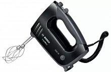 Миксер ручной Bosch MFQ3650X 500Вт черный/серый