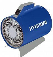 Тепловая пушка электрическая Hyundai H-HG6-20-UI522 синий