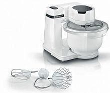 Кухонная машина Bosch MUMS2AW00 планетар.вращ. 700Вт белый