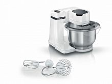 Кухонная машина Bosch MUMS2EW00 планетар.вращ. 700Вт белый